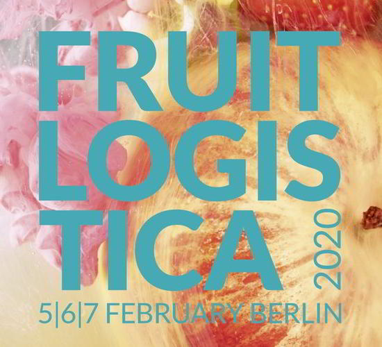 Bel'Export at Fruit Logistica Berlin 2020